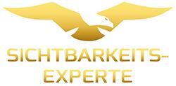 Sichtbarkeits-Experte Logo