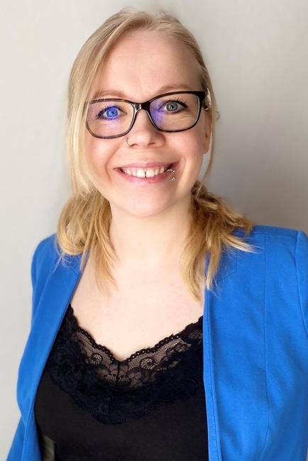 Franziska Kröger Podcast Mentorin