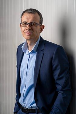 Guido Steinberg Sichtbarkeits-Experte